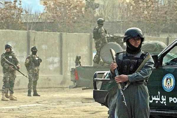 6 نفر از نظامیان افغانستان در ولایت بلخ کشته شدند