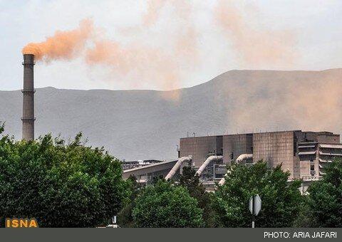 چرا کارخانه کربن از شهر اهواز نمی رود؟