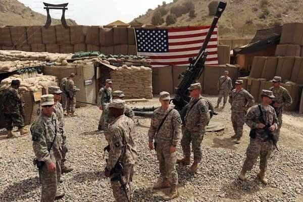 آمریکا: در باره خروج از عراق با آنها مذاکره نمی کنیم