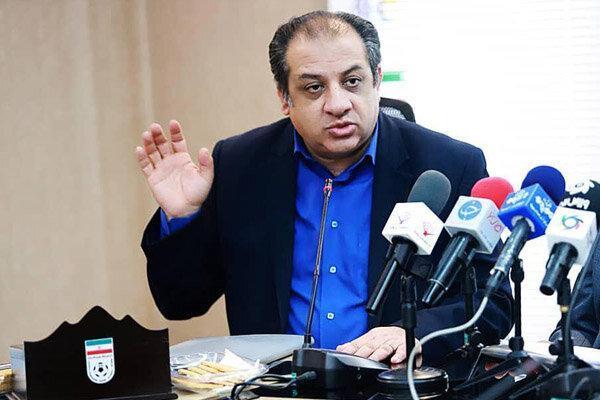 واکنش سازمان لیگ به تعویق بازی استقلال - الکویت