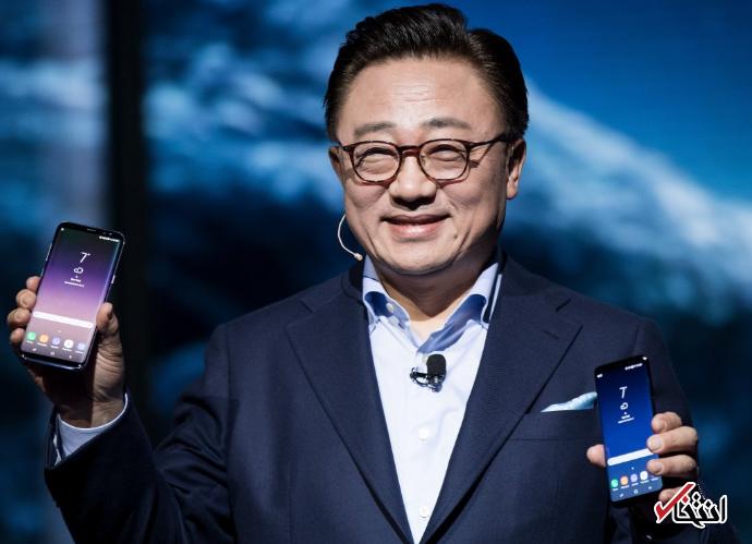 سامسونگ صدرنشین فهرست مبتکرترین شرکت فناوری دنیا شد