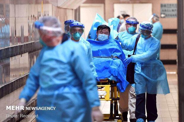 فناوری 5G به تشخیص ویروس کرونا از راه دور یاری می نماید