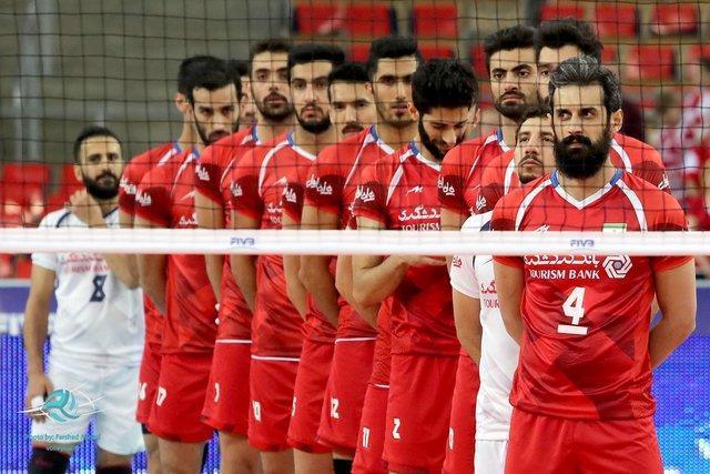والیبال ایران از افول در لیگ جهانی تا اولین مدال جهانی