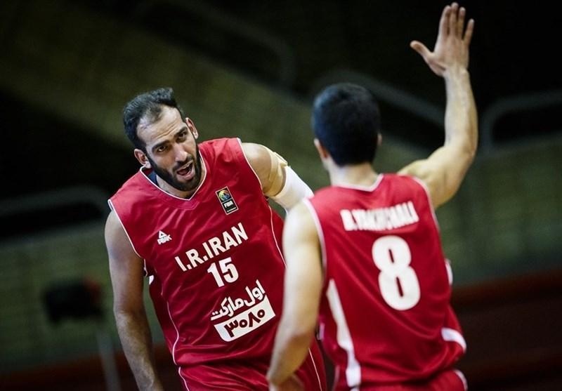 برنامه بازی های ایران معین شد