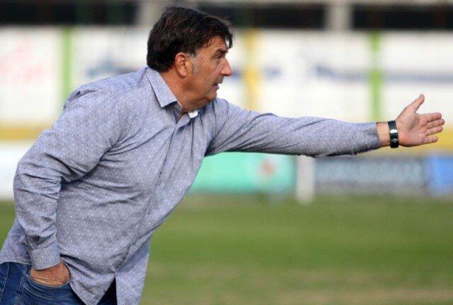 کریستیچوویچ: کُند بودن مدافعان، مشکل تیم های ایرانی است