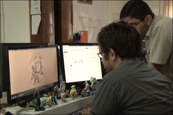 تیم های بازی ساز رایانه ای جذب مرکز رشد بازی سازی می شوند