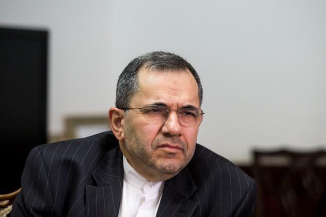 آمادگی ایران برای تحکیم و تقویت روابط و انتتقال تجربیات در حوزه های مختلف