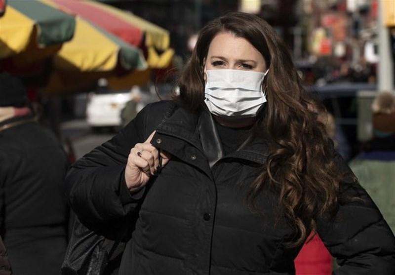 قرنطینه خانگی 2773 نفر در نیویورک