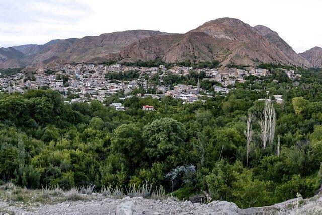 ممنوعیت سفر به روستاهای هدف گردشگری خراسان شمالی