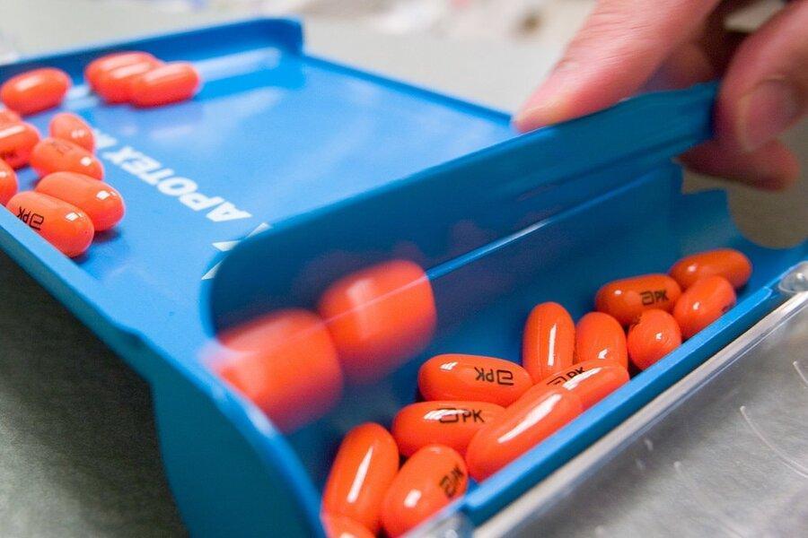 نتایج یک بررسی: داروهای ضد ویروس ایدز در درمان بیماران بدحال دچار کرونا بی تاثیر هستند