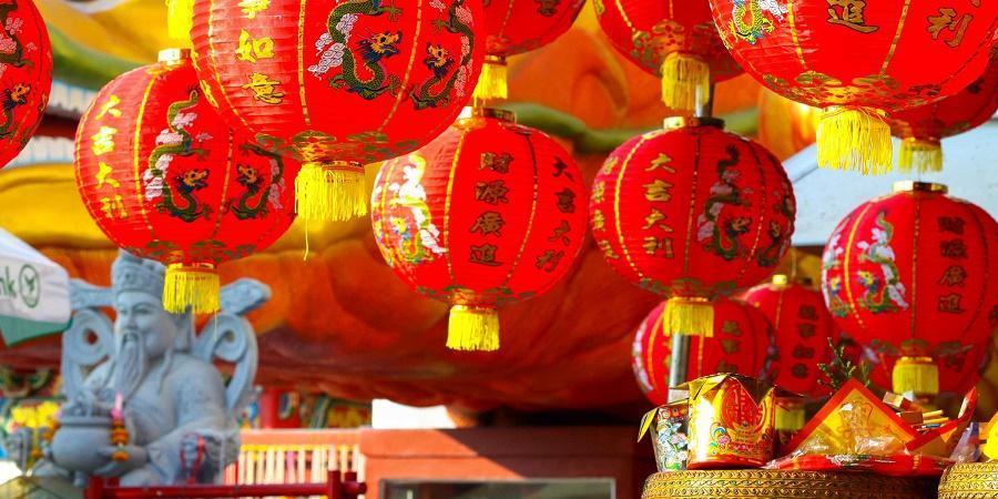 نگاهی به مهم ترین مراسم ها و آداب و رسوم سال نوی چینی