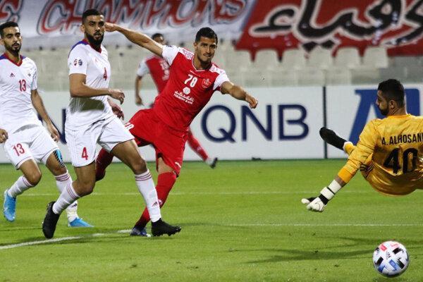 ادامه برنامه ضدایرانی در عربستان؛ باشگاه های ایرانی را از لیگ قهرمانان آسیا کنار بگذارید!
