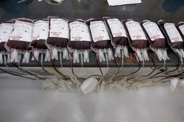 راه اندازی سامانه نوبت گیری اینترنتی برای متقاضیان اهدای خون، بدون اضطراب از کرونا خون اهدا کنید