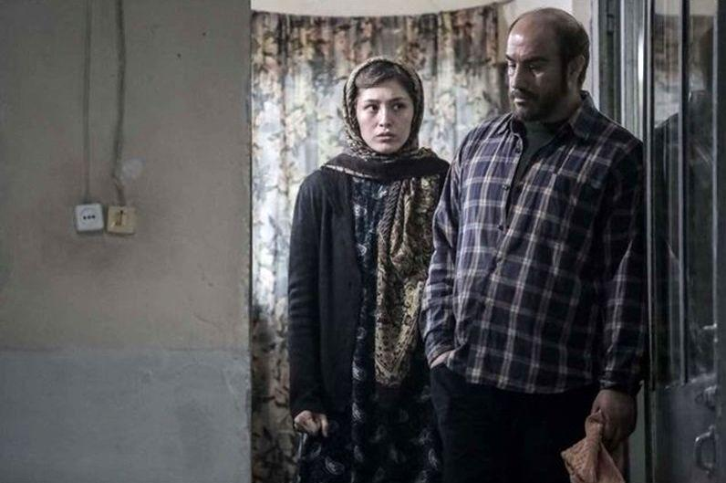 توزیع فیلمی با بازی محسن تنابنده در شبکه نمایش خانگی