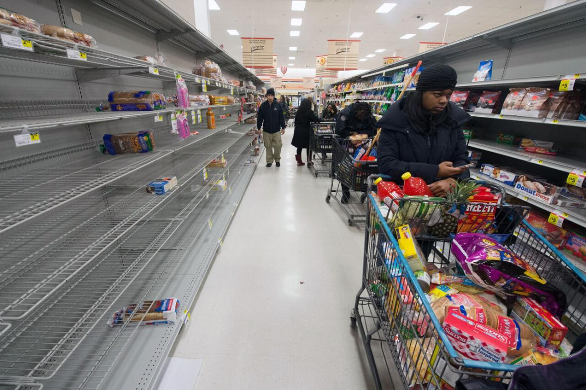 سونامی تغییر در عادات مصرف و هدر رفت مواد غذایی با بحران کرونا