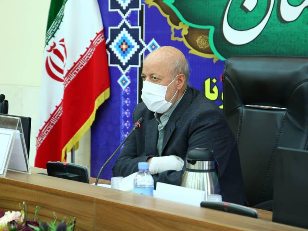 خبرنگاران استاندار اصفهان: تاثیرات کرونا بر اقتصاد آنالیز گردد
