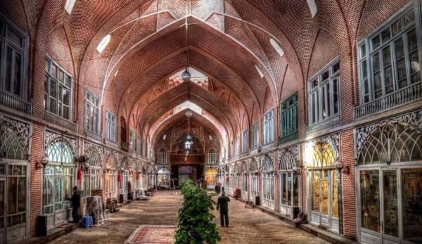 بازار بزرگ تبریز را با تاریخ و زیبایی اش بشناسید