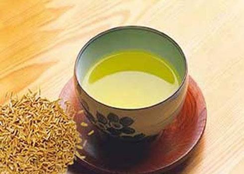 طرز تهیه دم نوش برنج