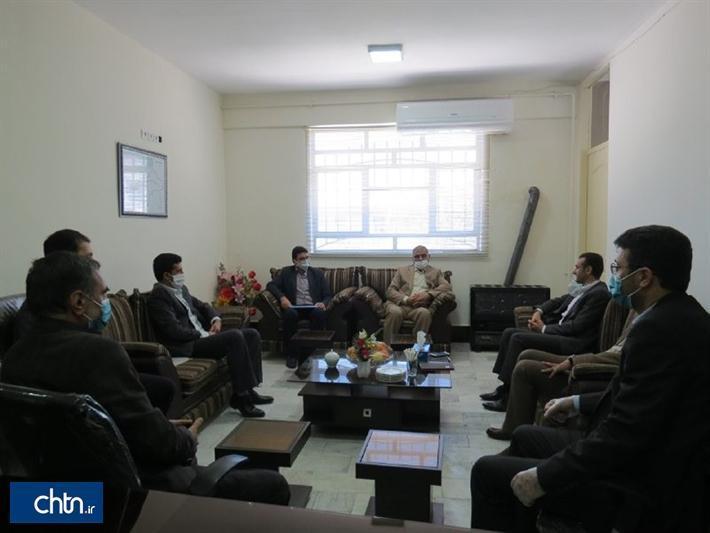 بازارچه دائمی صنایع دستی در گالیکش راه اندازی می گردد
