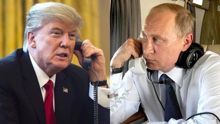 افزایش تماس های تلفنی روسای جمهور امریکا و روسیه ، دوستی پوتین با ترامپ مصلحتی است؟