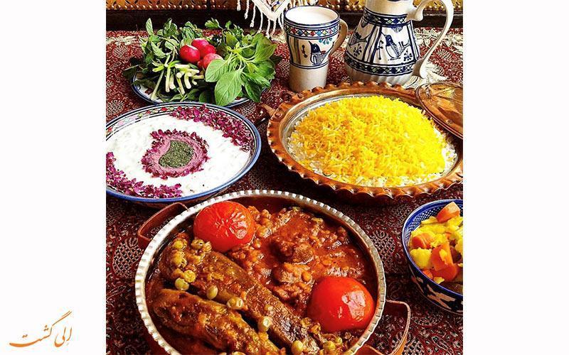 تاریخچه خوشمزه ترین خورشت ایرانی، قیمه!
