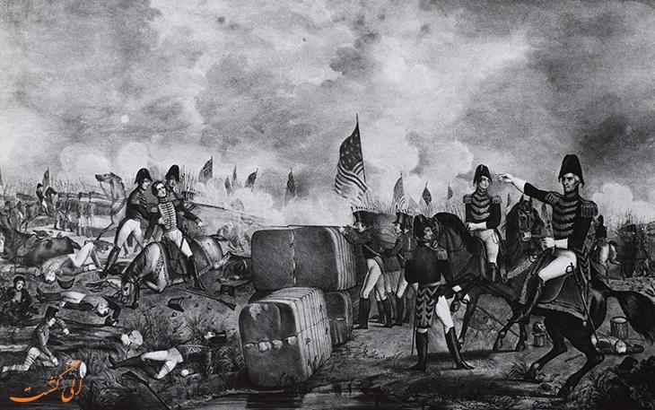 حقایقی جالب و شگفت انگیز در خصوص جنگ 1812