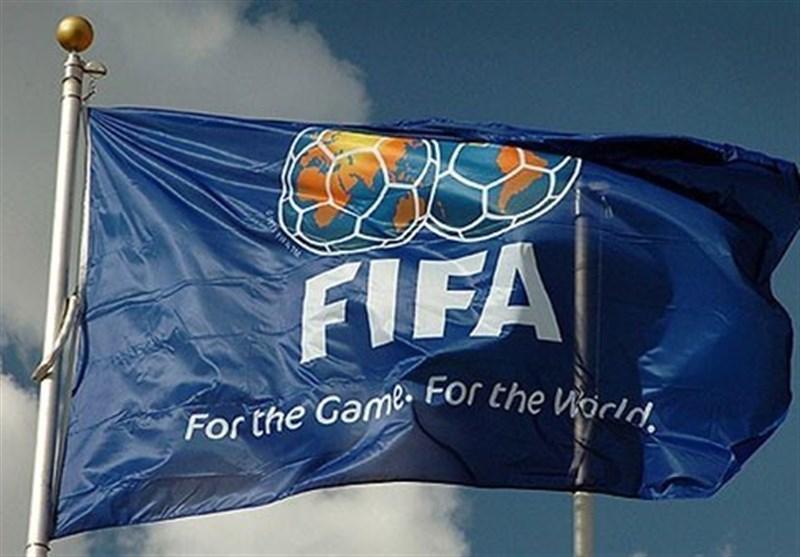 واکنش فیفا به تغییر تقویم جام جهانی 2022