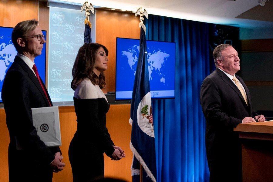 آمریکا ایران را به مرگ گرفته است تا به تب راضی گردد، رسانه ها درباره تصمیم واشنگتن علیه تهران اشتباه می نمایند