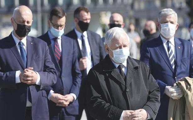 مشارکت صفر در انتخابات لهستان