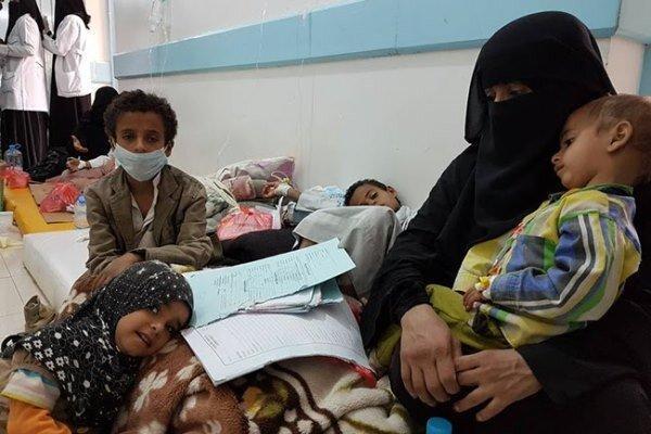 بیش از 16 میلیون یمنی در معرض ابتلا به ویروس کووید-19 قرار دارند