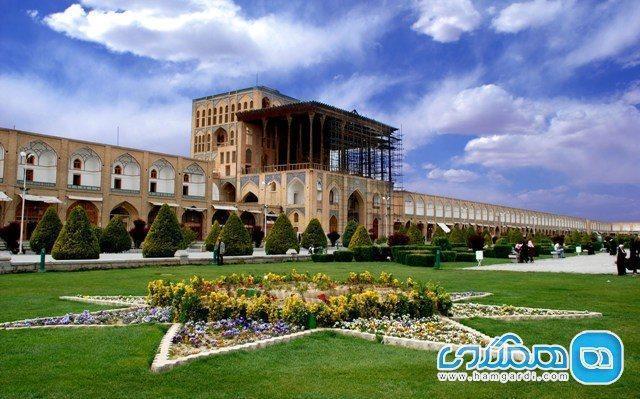 آشنایی با شهرهای خلاق ایران در یونسکو