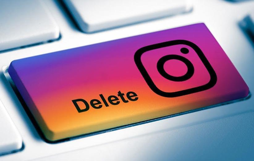چگونه حساب اینستاگرام خود را موقتاً غیرفعال کنیم؟