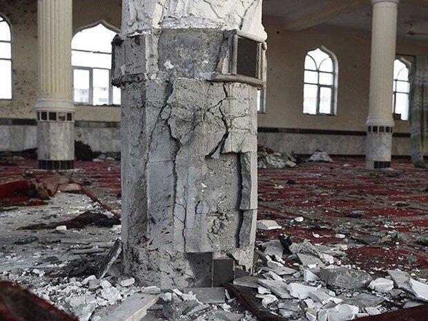 امام جماعت یک مسجد در کابل کشته شد