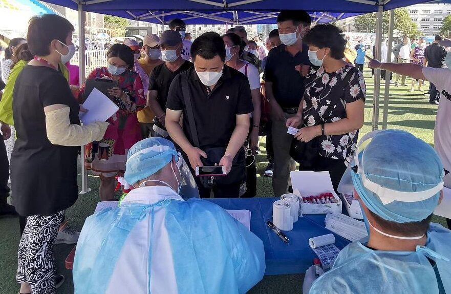 تفاوت ویروس جدیدکرونا با نوع قبلی در چین