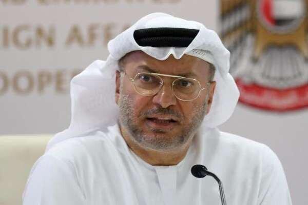 امارات به شدت از خلیفه حفتر انتقاد کرد