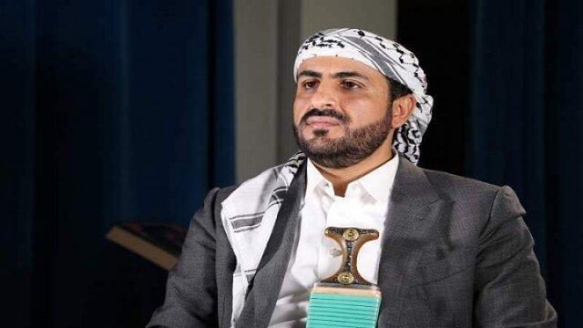 انصارالله: ائتلاف سعودی عملیات توازن بازدارندگی چهارم را جدی بگیرد