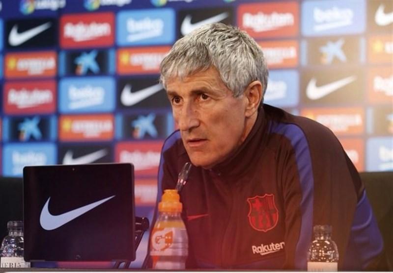 ستین: رئال مادرید نمی تواند همه بازی هایش را ببرد، امیدوارم حواشی روی بازی ملو تاثیر نگذارد