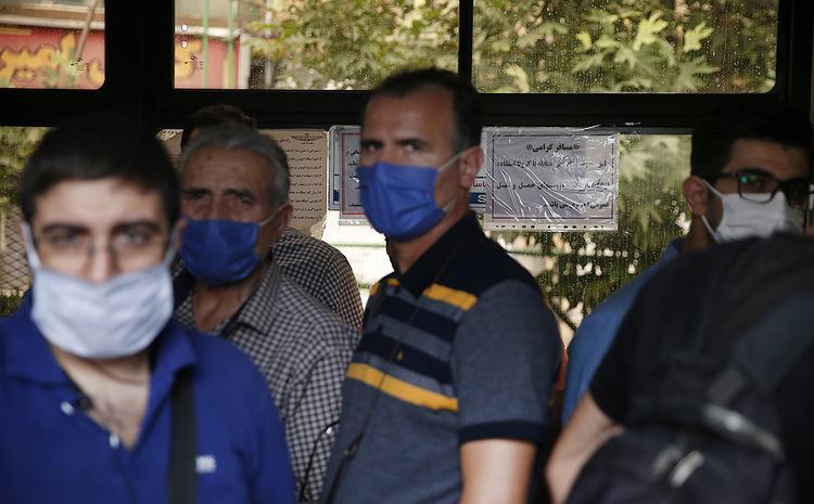 آمار کرونا در ایران امروز 18 تیر 99؛ شمار جان باختگان کرونا در کشور از 12 هزار تن گذشت