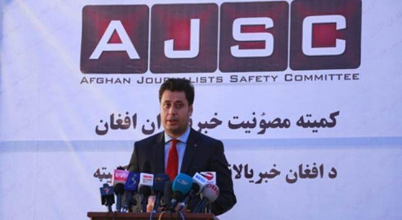 خبرنگاران ثبت 42 مورد خشونت علیه خبرنگاران در افغانستان طی شش ماه