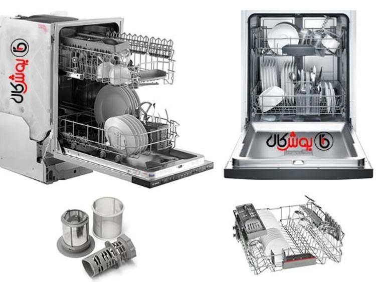 برترین برند ماشین ظرفشویی