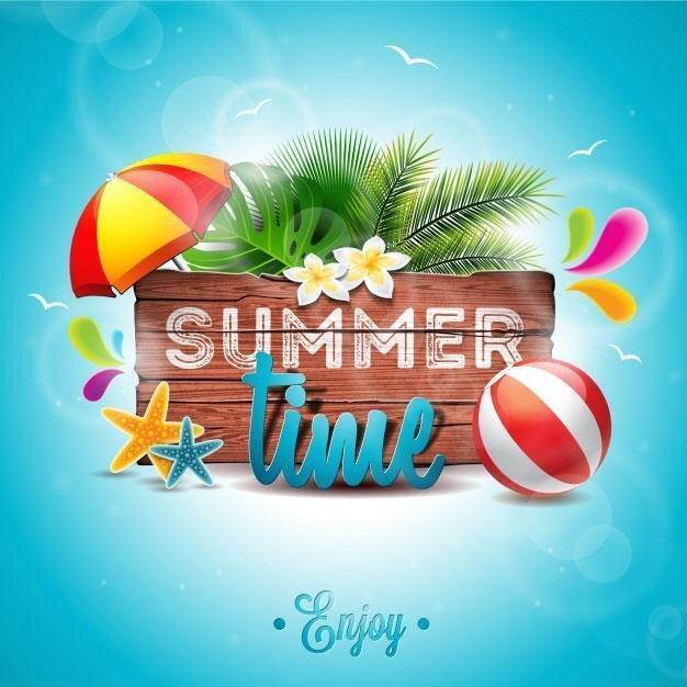 جشنواره تابستانی در کشورهای مختلف