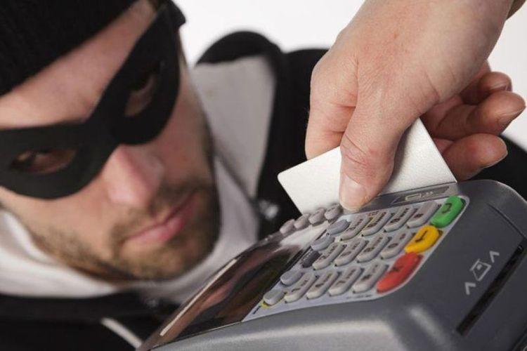 اسکیمر چطور حسابتان را خالی می نماید