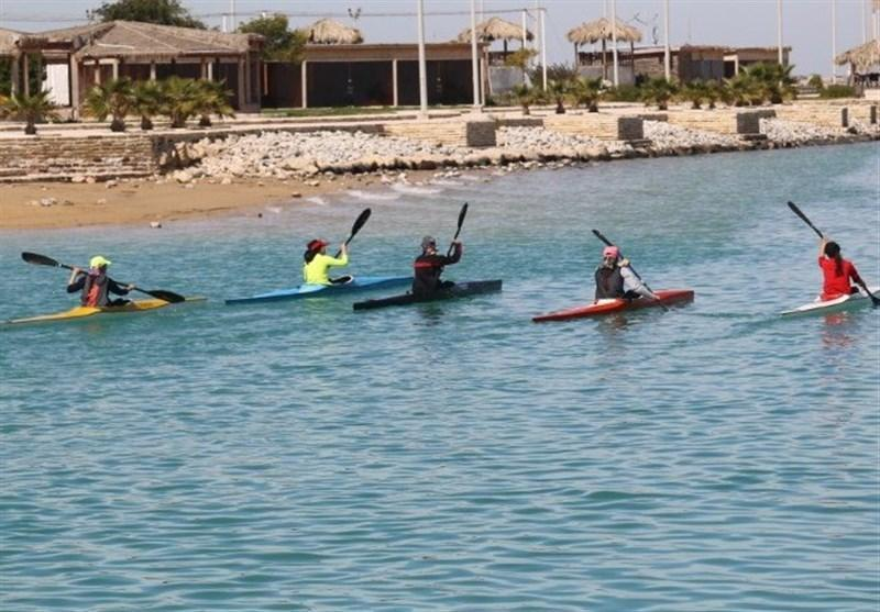 کمک هزینه فدراسیون قایقرانی برای نفرات شانس المپیک