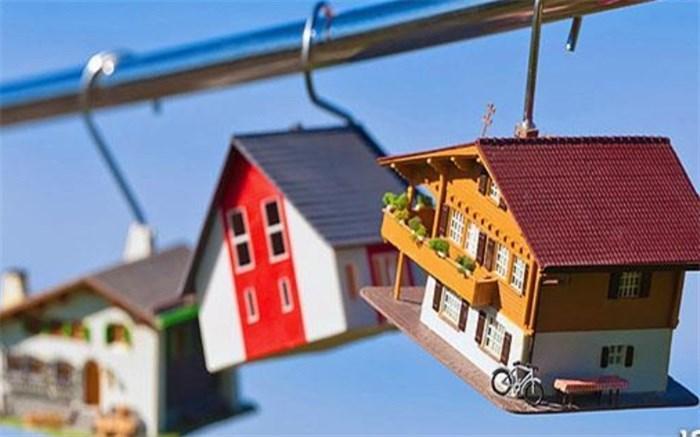 تسری بی رمقی به بازار معاملات آپارتمان های نقلی