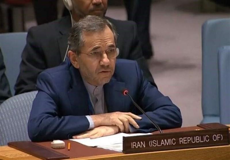 تخت روانچی: اقدامات آینده ایران با آنچه که برای برجام رخ می دهد، متناسب خواهد بود