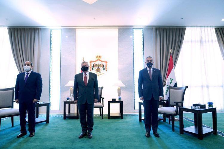پروژه جدید نخست وزیر عراق