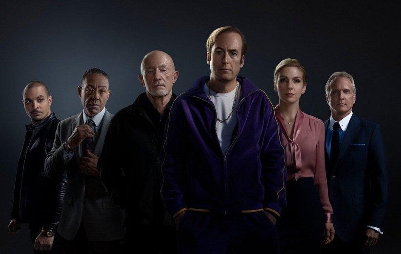 جزئیات داستانی فصل ششم سریال بهتره با ساول تماس بگیری