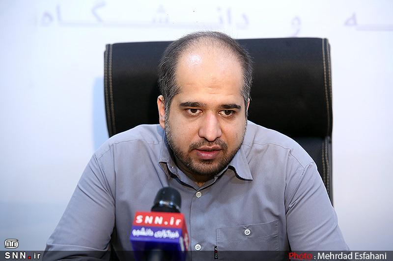 خضریان: جزییات جلسه کمیسیون اصل 90 برای رسیدگی به بورسیه ها ، تدوین مدل عملکرد وزارت علوم