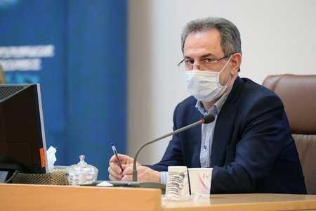 جریمه 200 هزار تومانی برای کتمان بیماری کرونا ، پلمب در انتظار اصناف متخلف