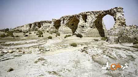 پل تاریخی لاتیدان؛طولانی ترین پل تاریخی ایران، عکس